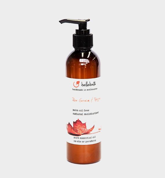 Bellebath-Rose-Geranium-&-Bergamot-Palm-oil-free-Moisturiser_01 (2)